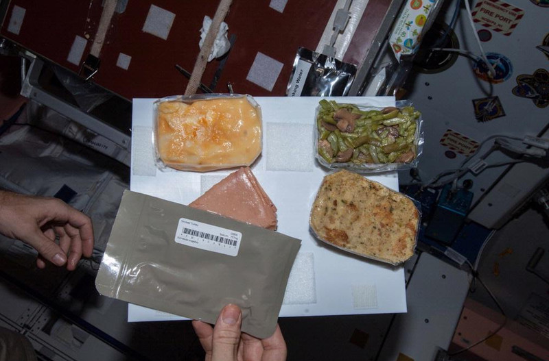 iss food 2