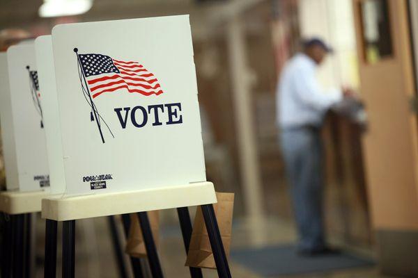 Voting. It's good.