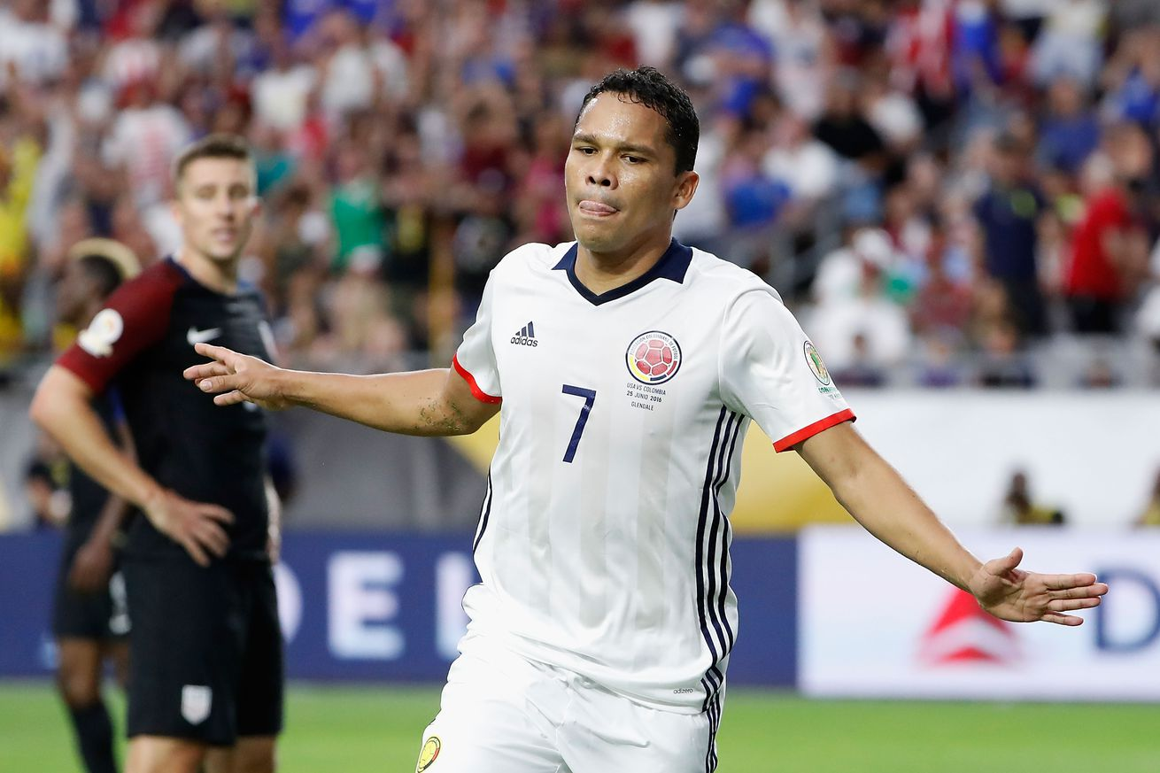 Arsenal fight Hammers for Bacca
