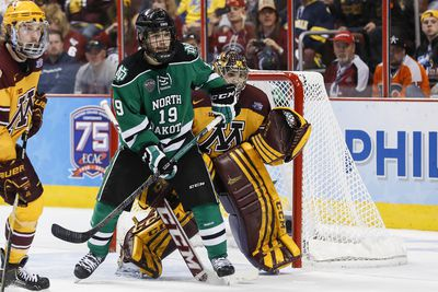 NCAA: Hockey Bracketology - March 1st, 2015