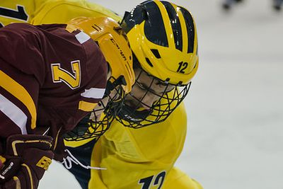 BIG10: Michigan Travels To Minnesota For A Key Conference Series