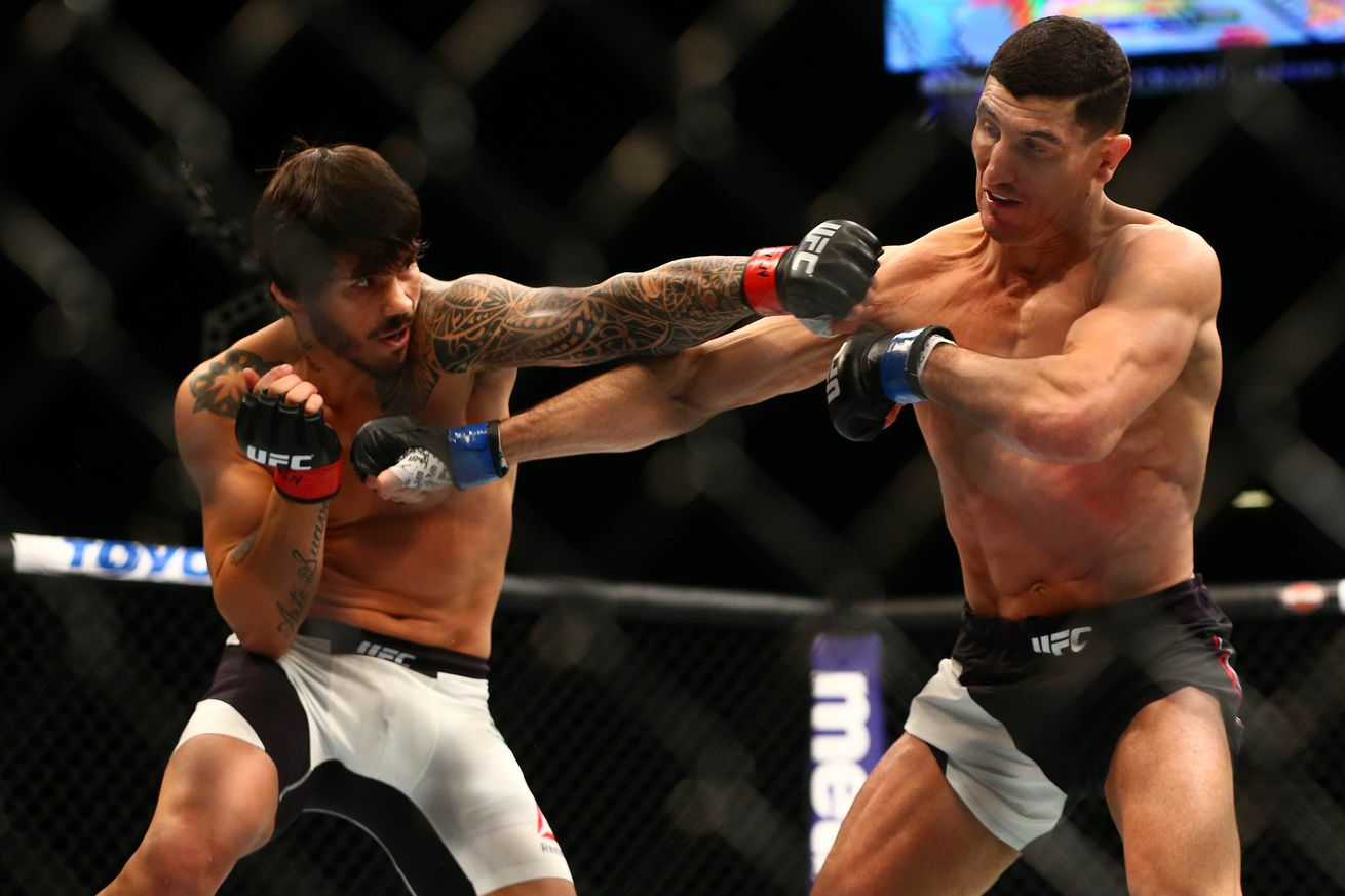community news, Erick Silva: Phony glove touch at UFC 196 unethical, but not against the rules