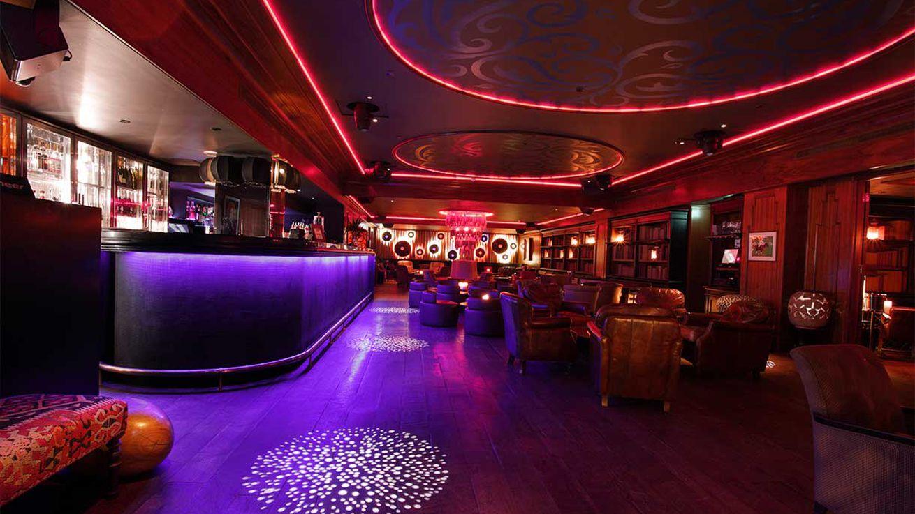 International Restaurant Novikov Bar Amp Grill To Open First
