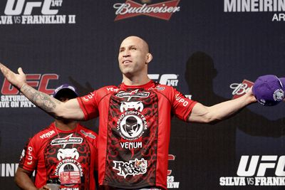 Wanderlei Silvas re hearing with the Nevada Athletic Commission postponed
