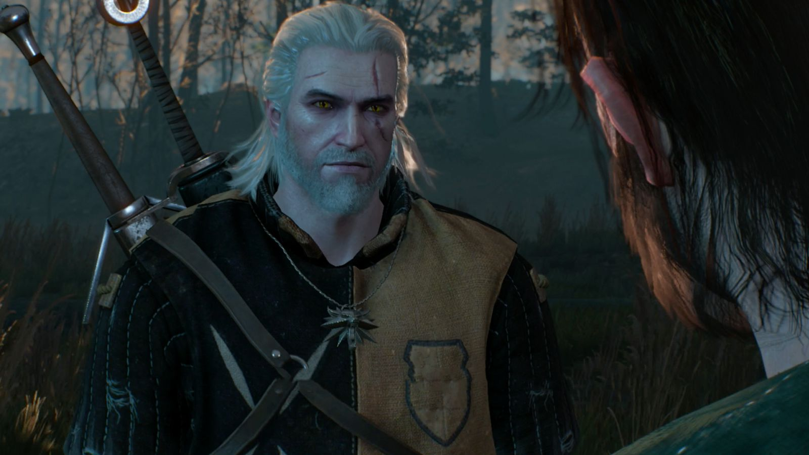 The Witcher 3: Blood and Wine walkthrough: Wine is Sacred   Polygon