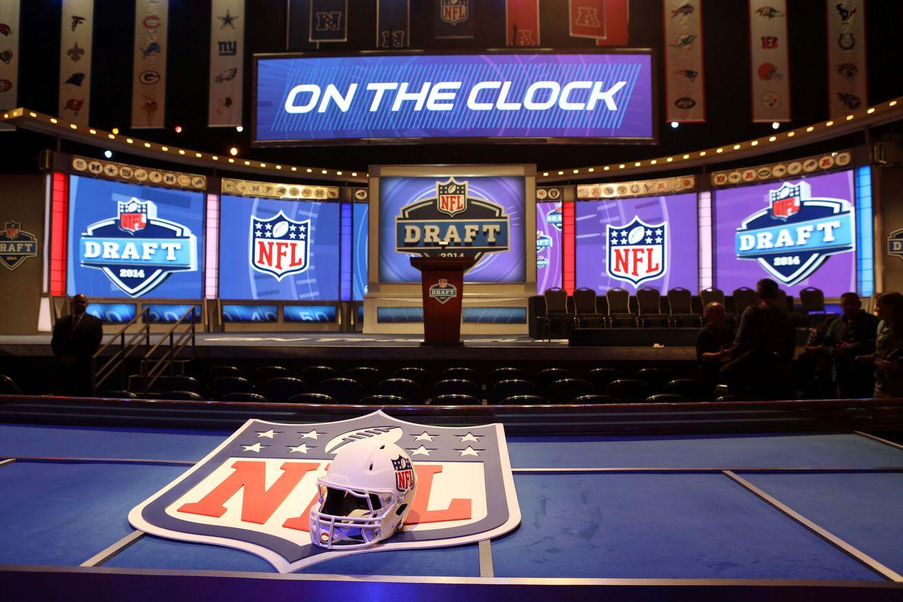 NFL Jerseys Sale - Carolina Panthers Mock Draft 6.0: Interactive Edition - Cat ...