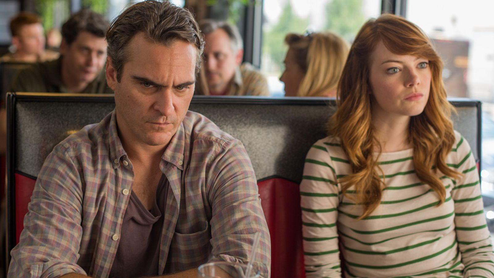 The Dating Guy Incredible Shrinking Woody (TV Episode ) - IMDb