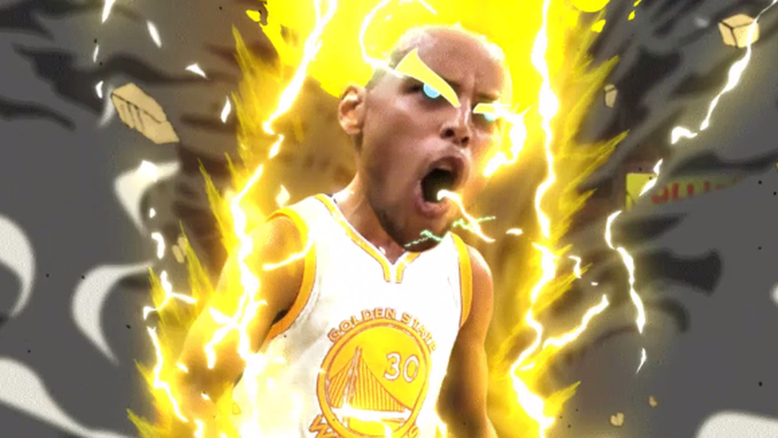 The NBA Finals, delightfully recapped in 'Dragon Ball Z ...