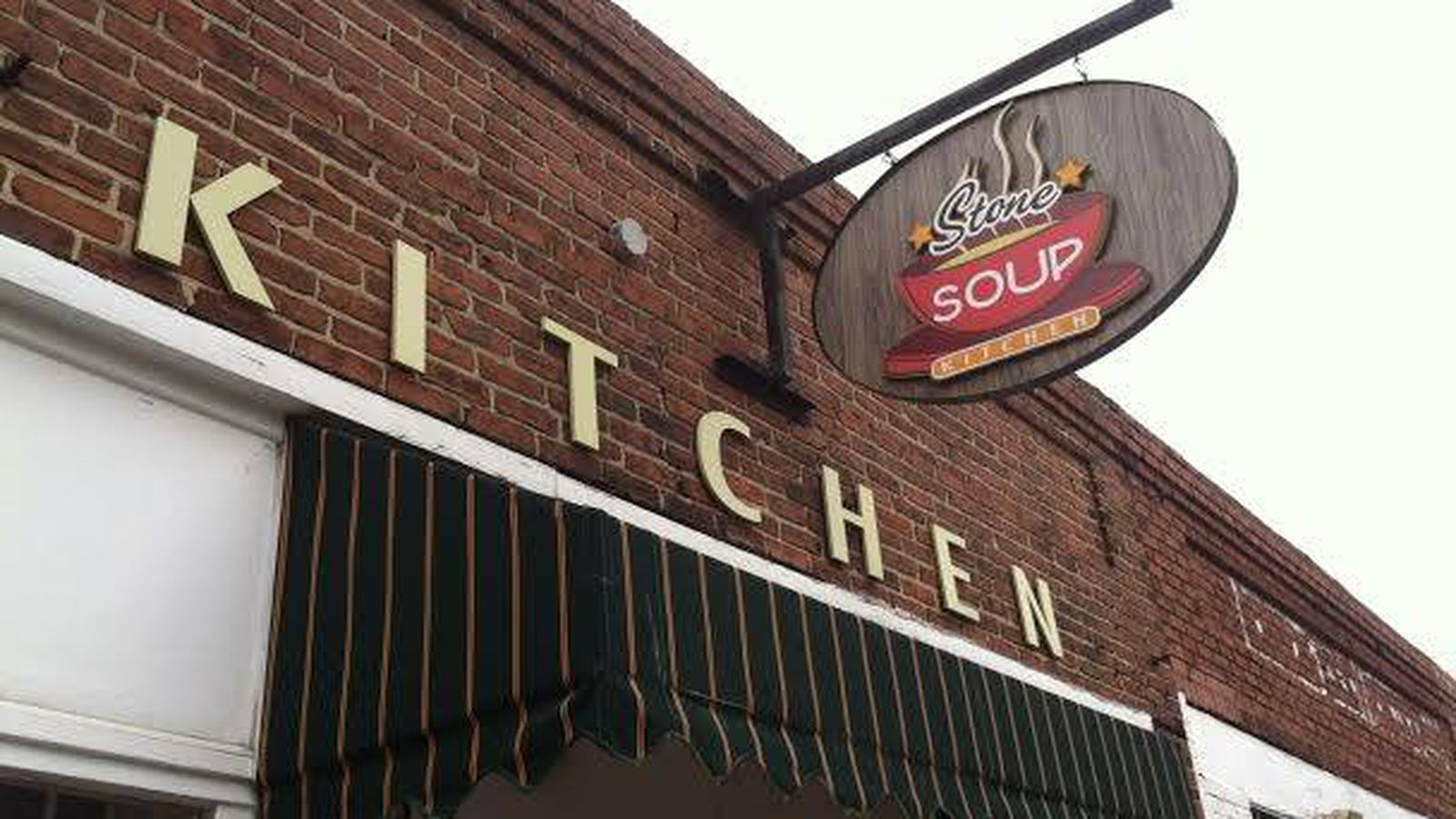 Stone Soup Kitchen Atlanta