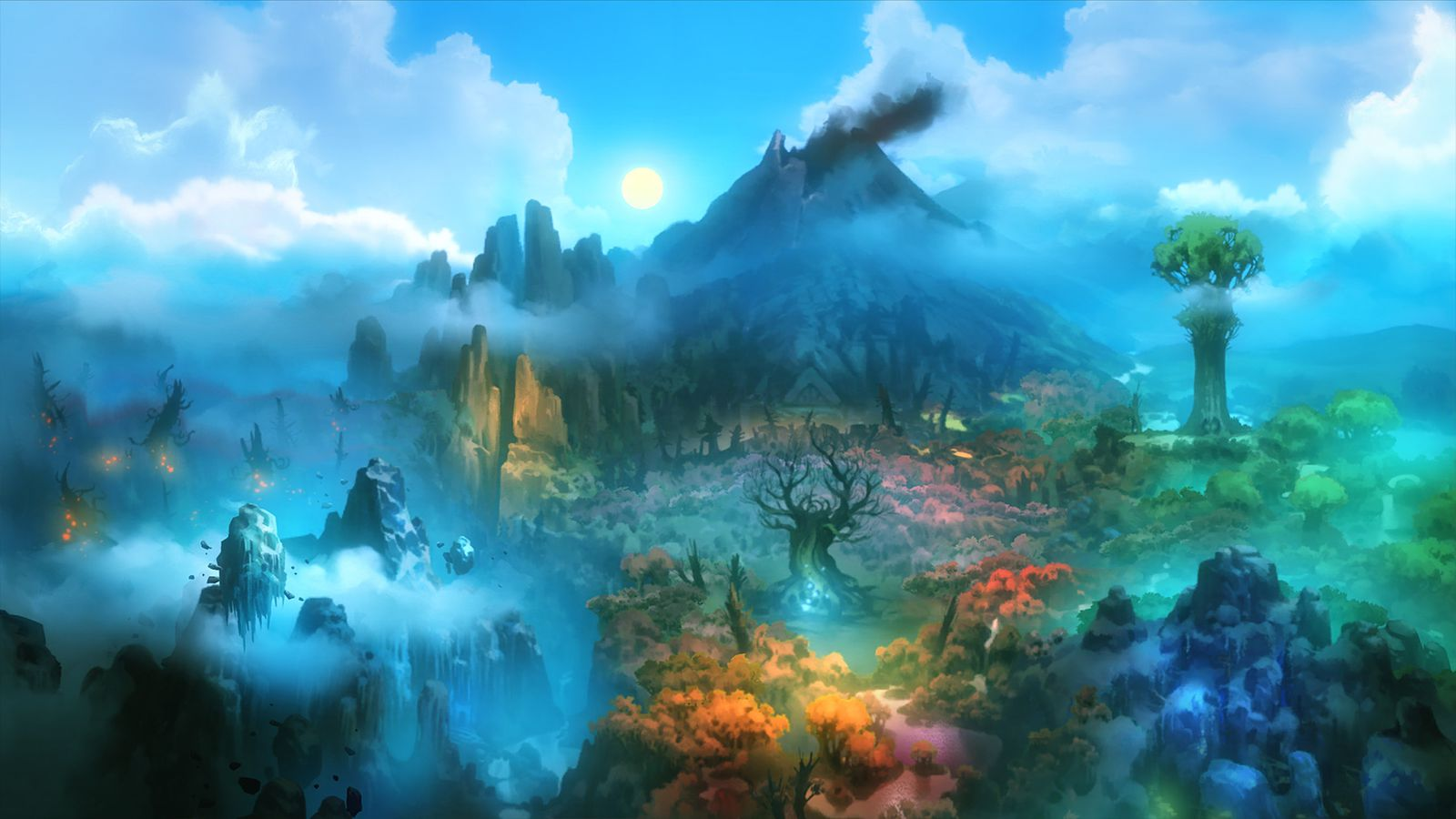 Ori And The Blind Forest S Definitive Edition Delayed On