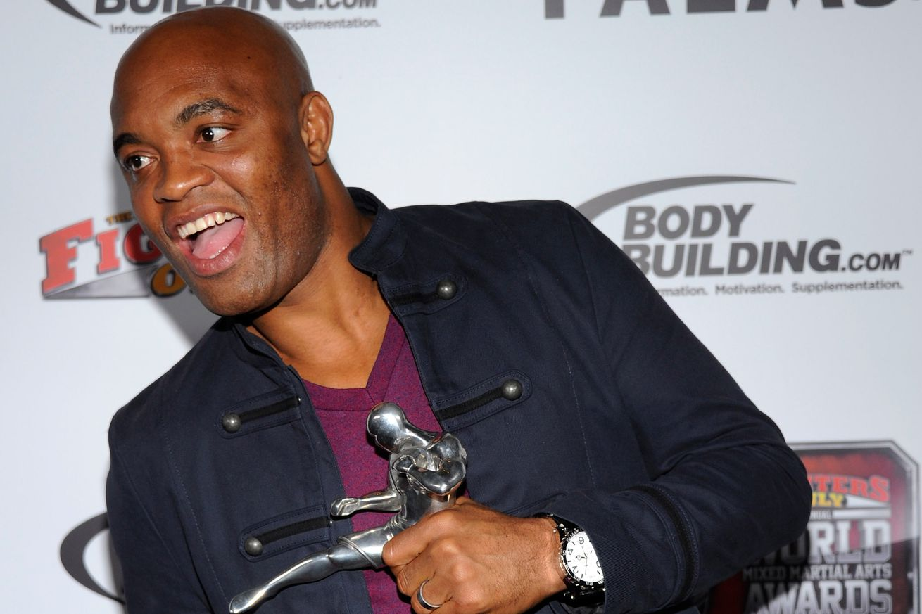 community news, Anderson Silva will not rematch Vitor Belfort because The Phenom already sniffed his smelly foot