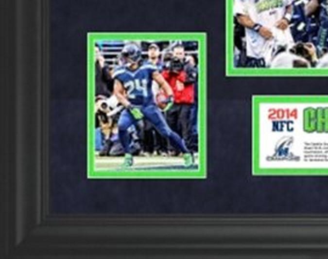 NFL selling photo of crotch grab that got Marshawn Lynch fined $20K