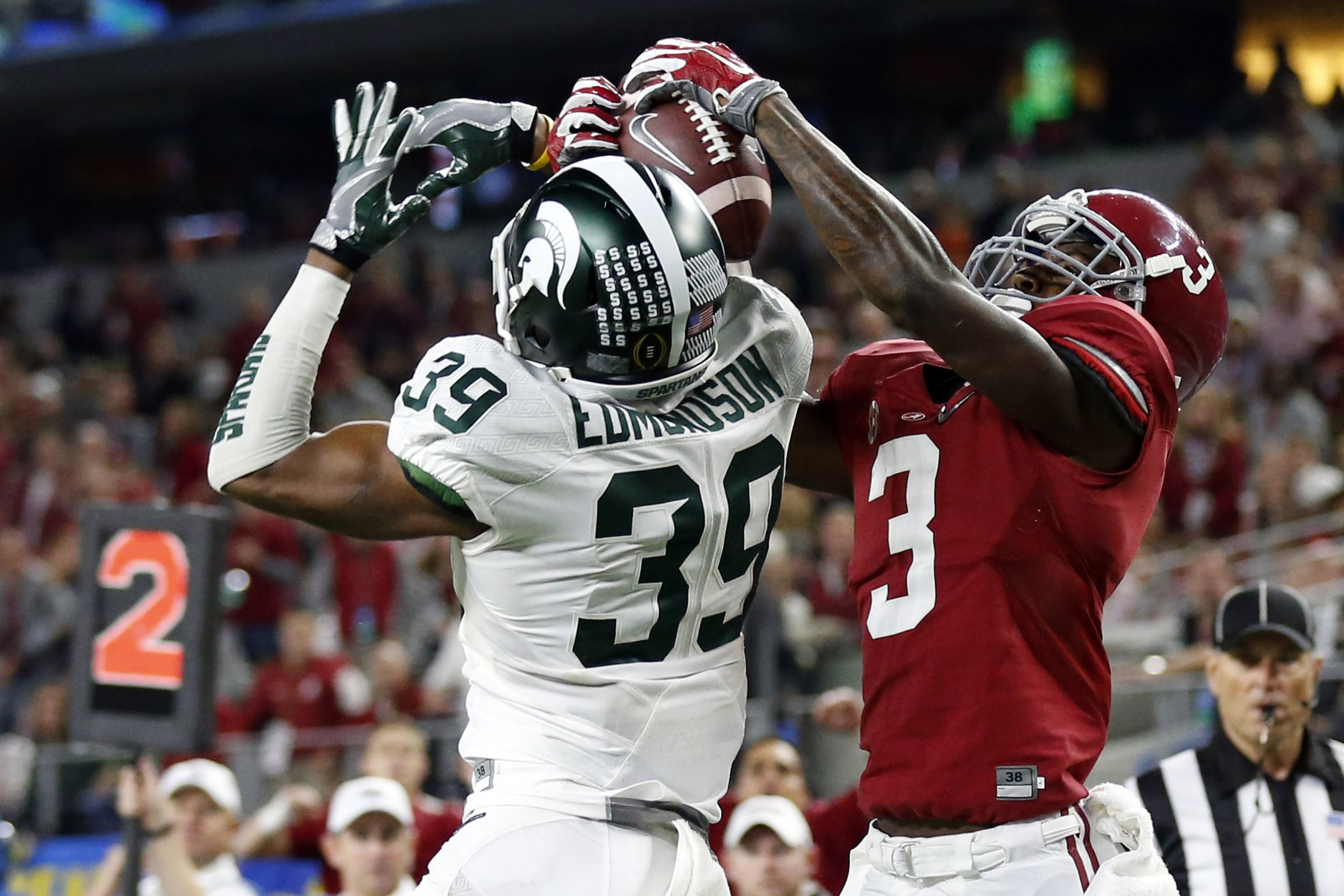 Michigan State Football 'Unfinished Business' rap is unbelievable