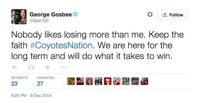 gosbee