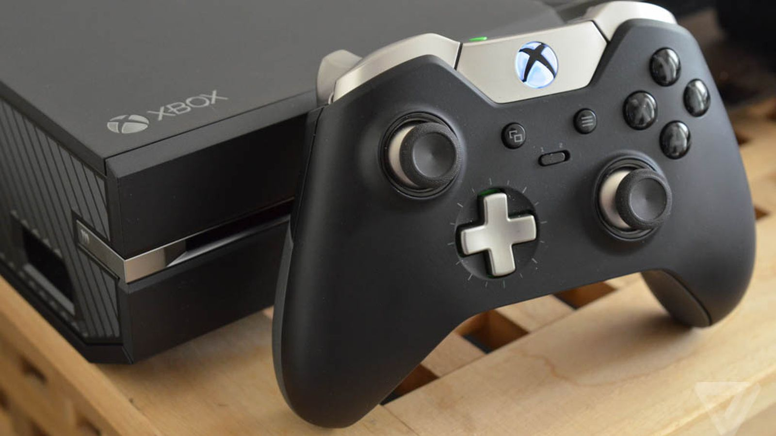 Backwards compatibility on the Xbox One now supports multi-disc games | The Verge