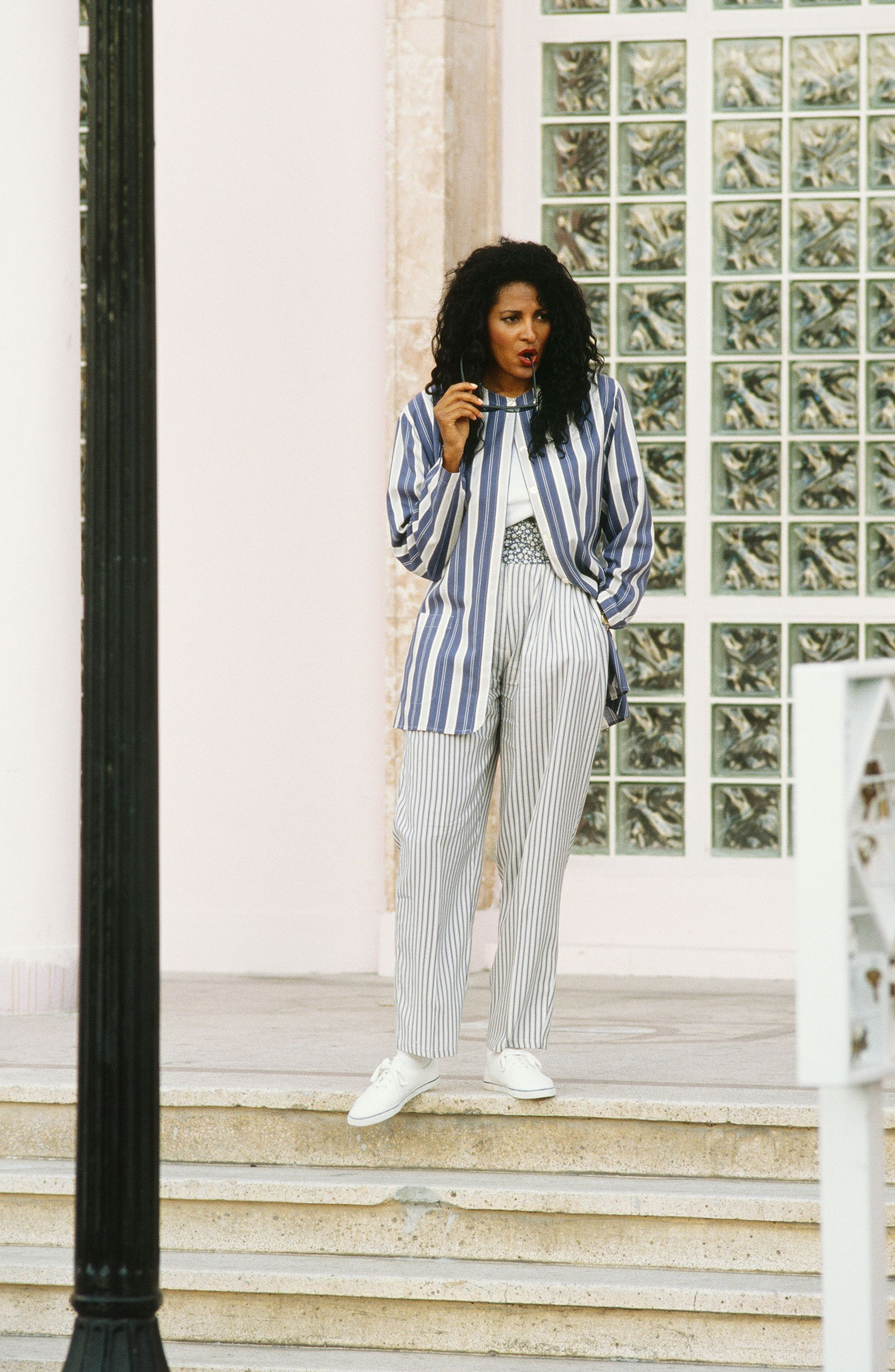 Revisiting the Iconic '70s Style of Pam Grier - Racked
