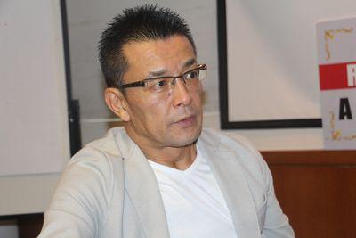 Nobuyuki Sakakibara discusses Rizin FF plans for 2016, Fedor Emelianenko's opponent, drug testing and more