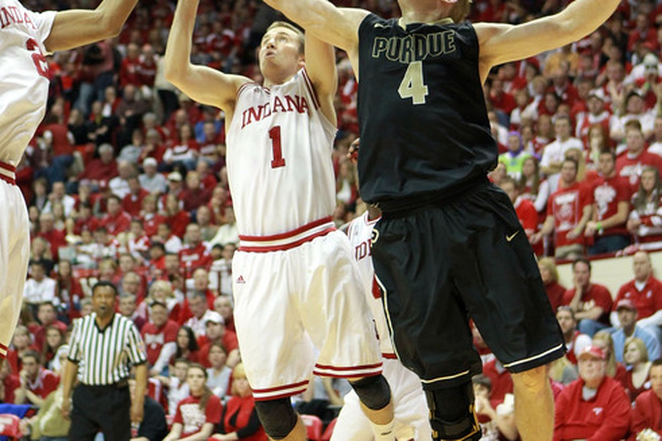 Four Indiana Schools Agree To Keep Crossroads Classic ...
