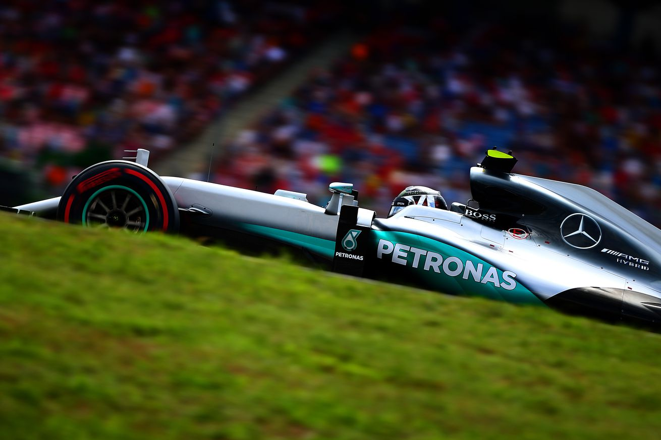 Ricciardo, Verstappen buoyed by double Red Bull podium at Hockenheim