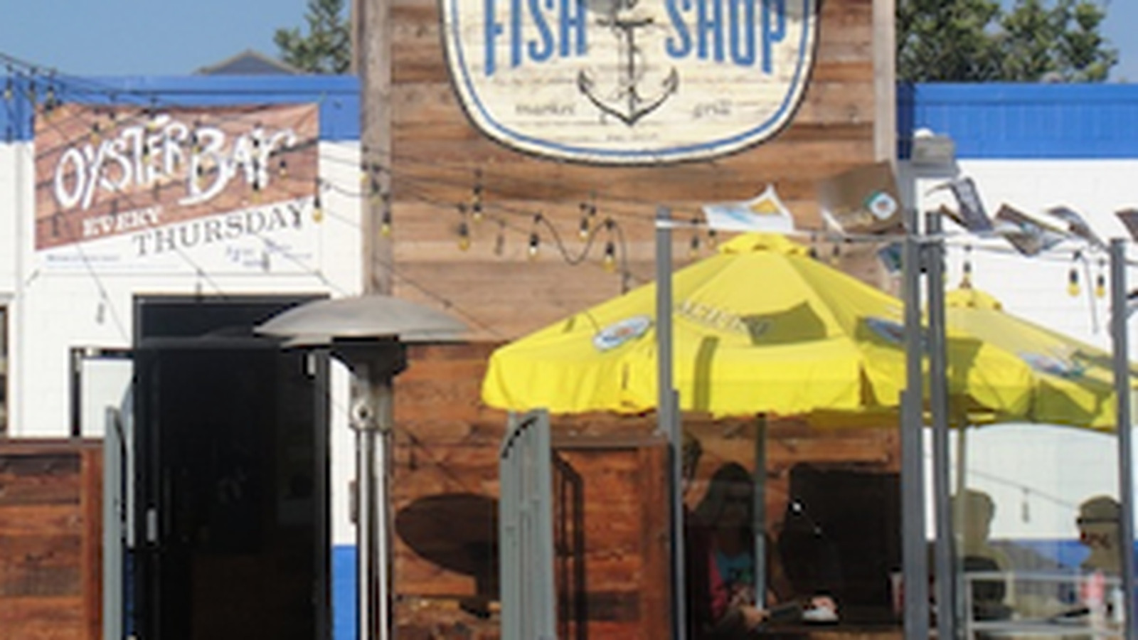 Pacific beach fish shop to spawn in encinitas beyond for Fish store san francisco