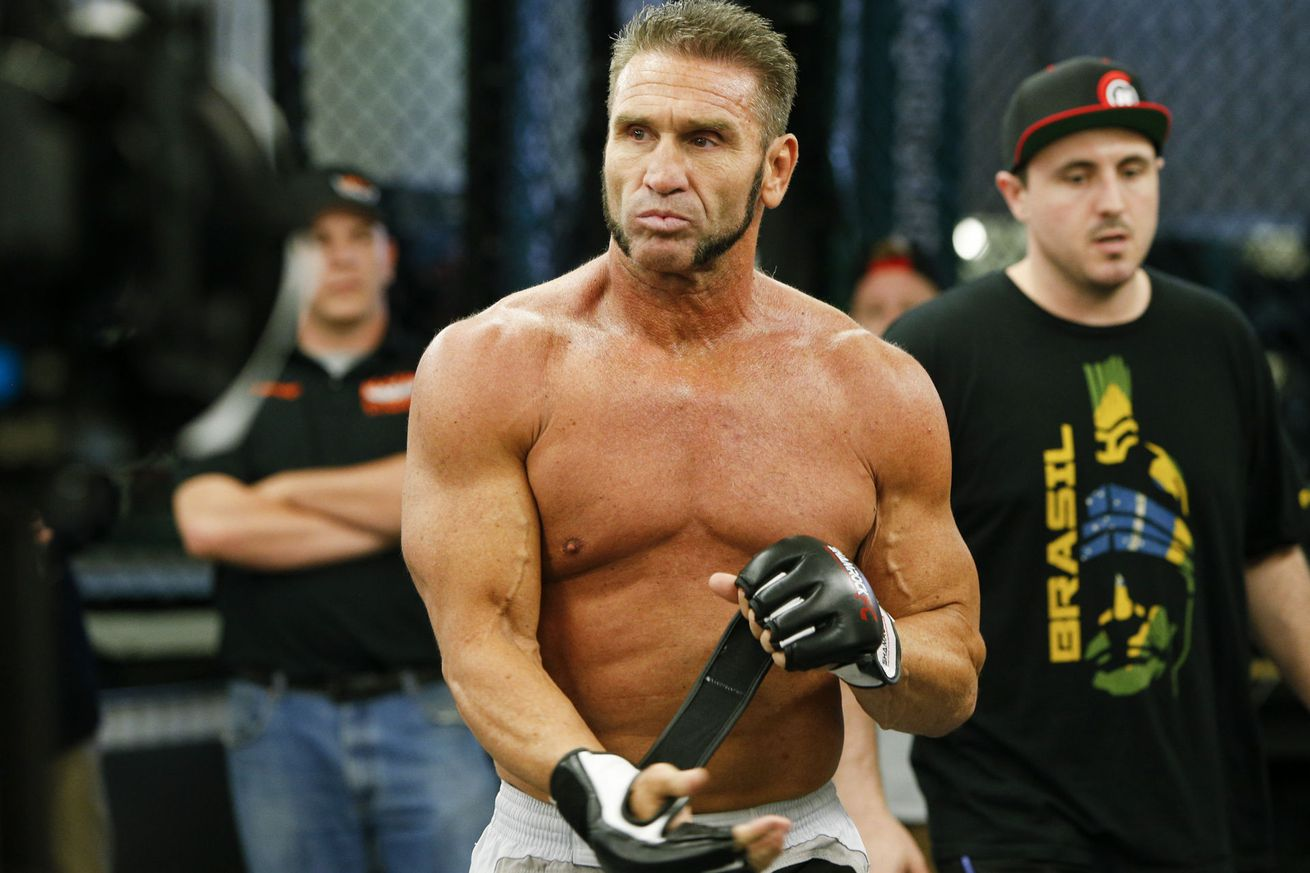 community news, Ken Shamrock has desired Royce Gracie rematch for two decades to set things right