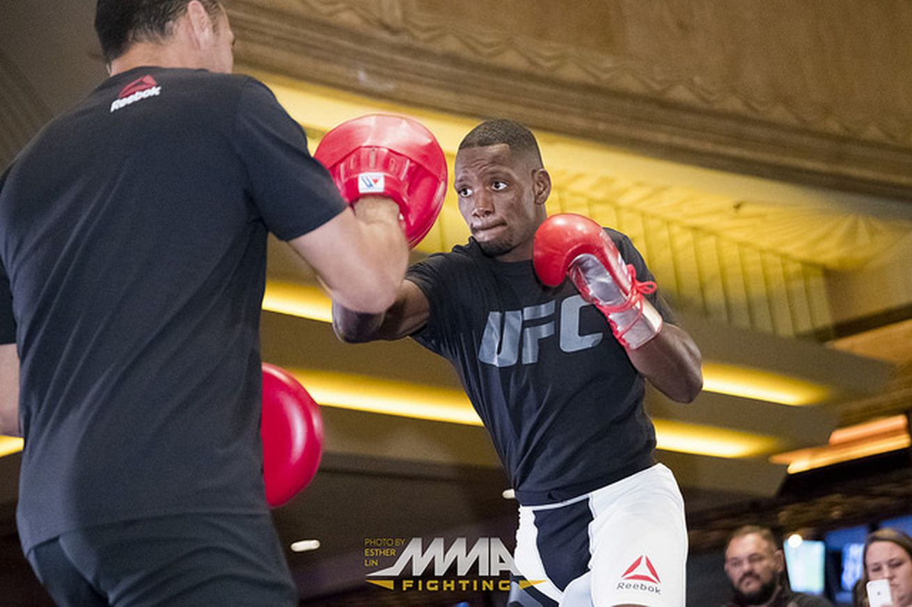 TUF 23 Finale results: Will Brooks decisions Ross Pearson in Octagon debut, calls out Eddie Alaverez