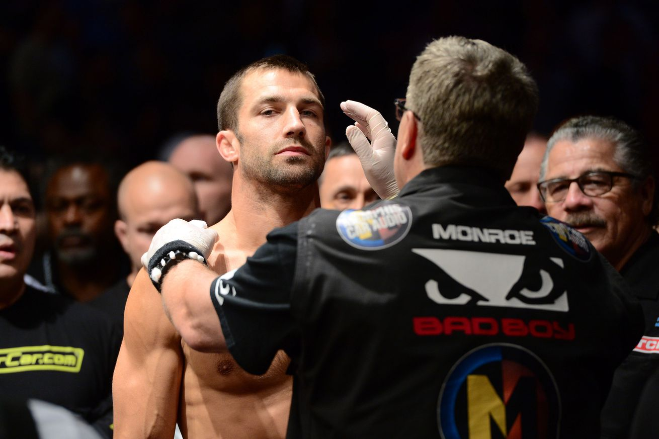 community news, UFC 199 extended video preview for Rockhold vs Bisping 2 event on June 4 in Los Angeles