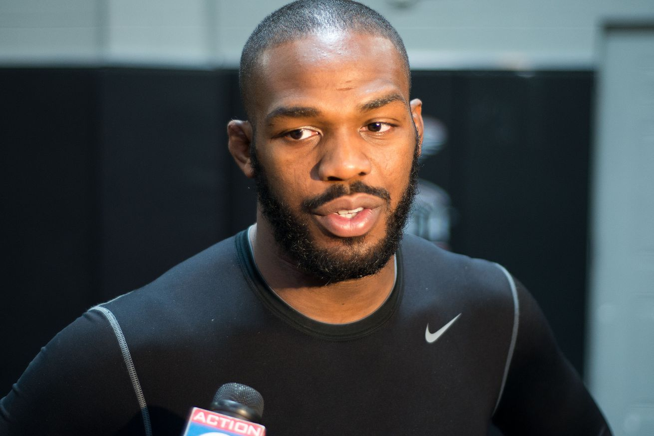 community news, Jon Jones jail update: Bones removed from general population for his own protection