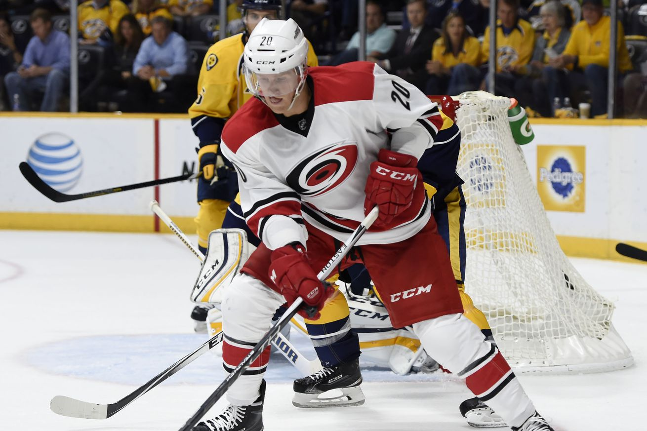 David Backes ready to win in Boston