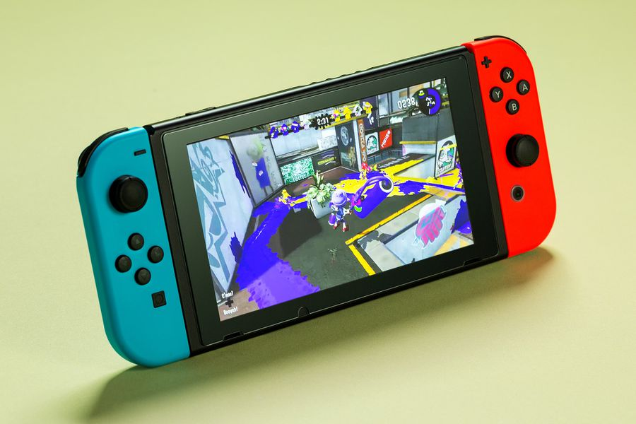 how to turn off nintendo switch on tv
