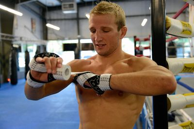 community news, Team Alpha Male warns TJ Dillashaw: If youre not with us, youre against us