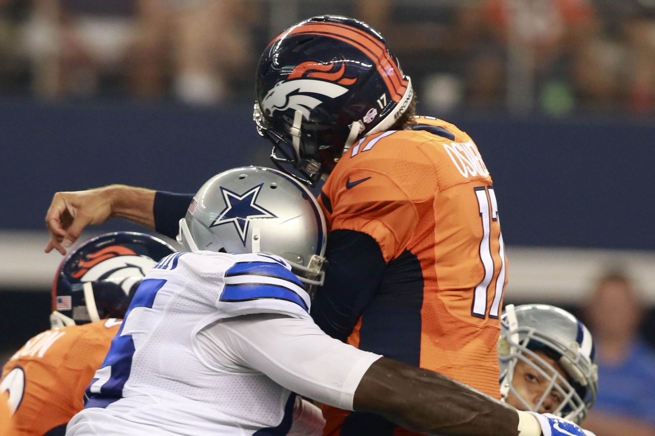 cowboys vs broncos - photo #36