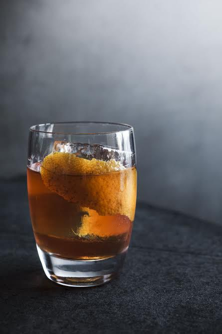 Mastering The Old Fashioned One Of The World S Finest