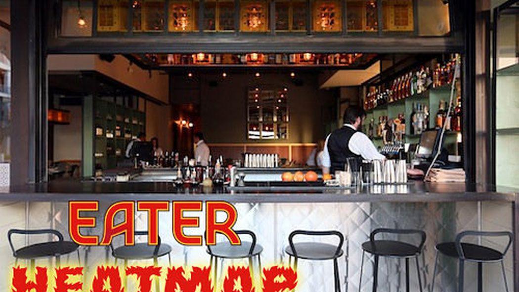 The eater san antonio heatmap where to eat right now eater for Q kitchen bar san antonio