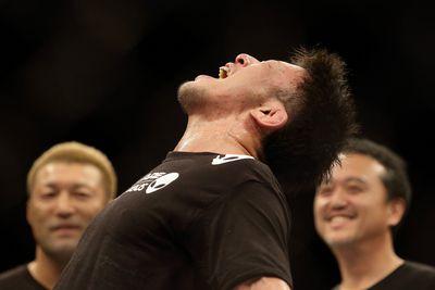 UFC rankings updated after UFC Fight Night 69: Watch out for Tatsuya Kawajiri!