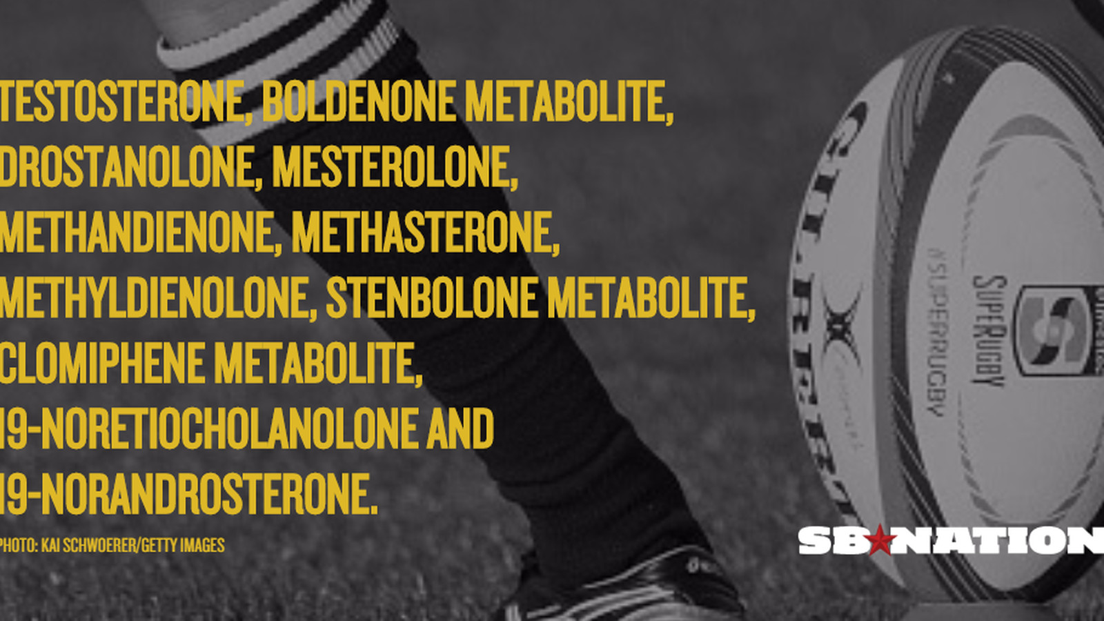 boldenone for running