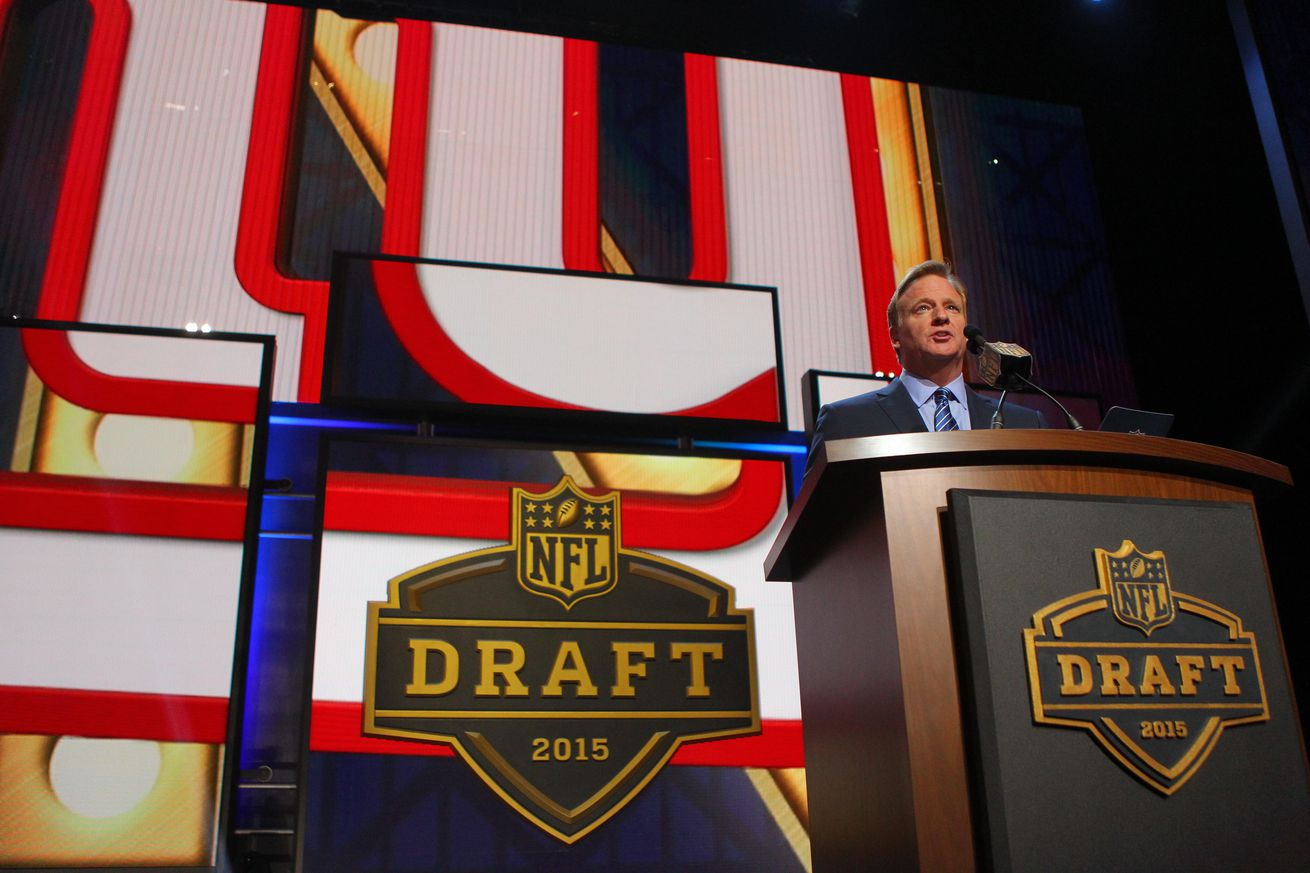 Jerseys NFL Cheap - 2015 NFL Draft Grades: 'Kudos & Wet Wilies' review of the New York ...