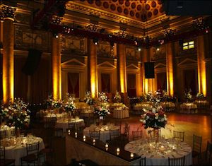 The Most Expensive Wedding Venues In New York City
