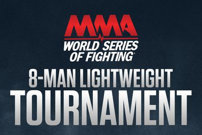 WSOF 25 sets the brackets for one night, eight man lightweight tournament