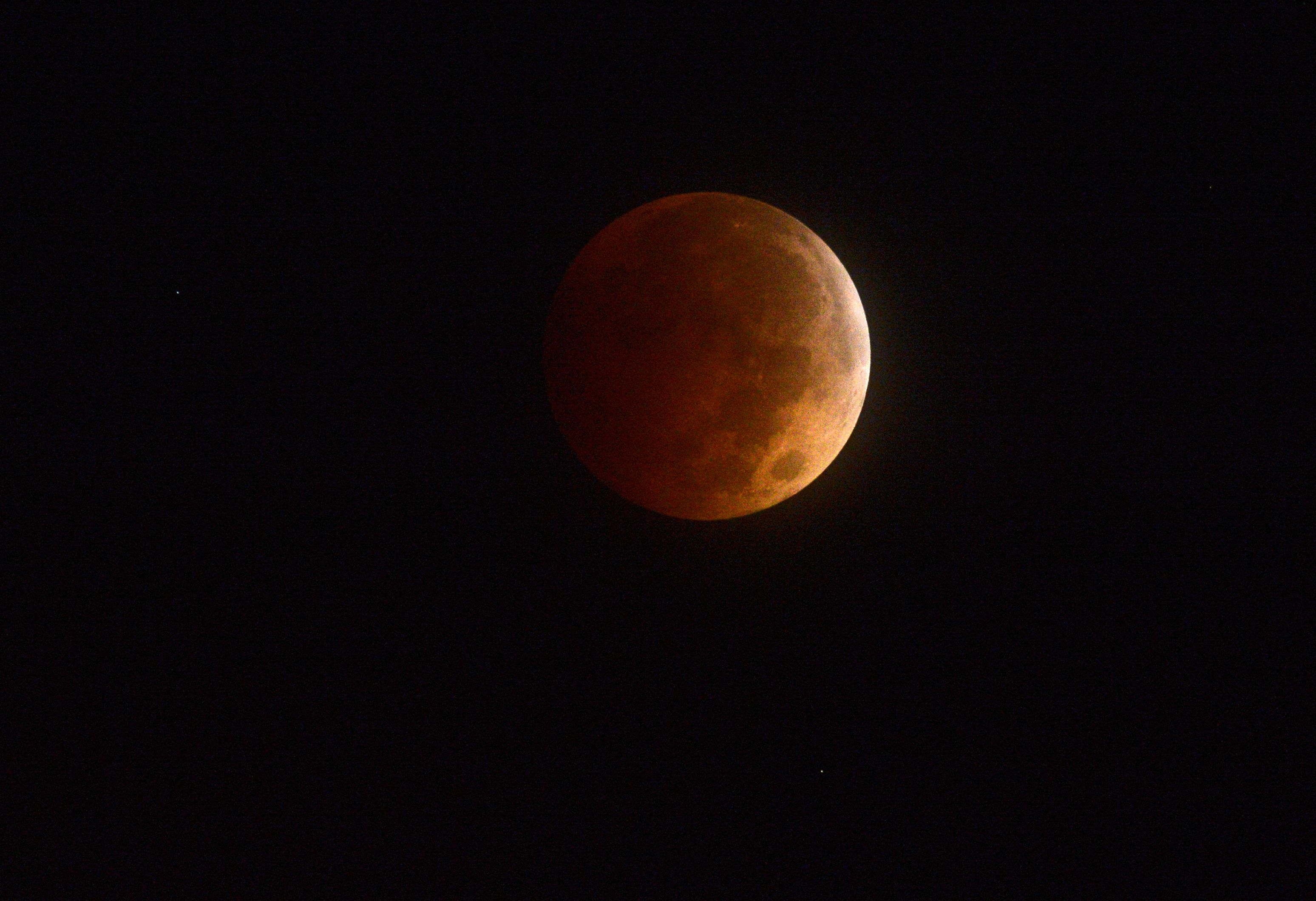 blood red moon january 2019 denver - photo #39