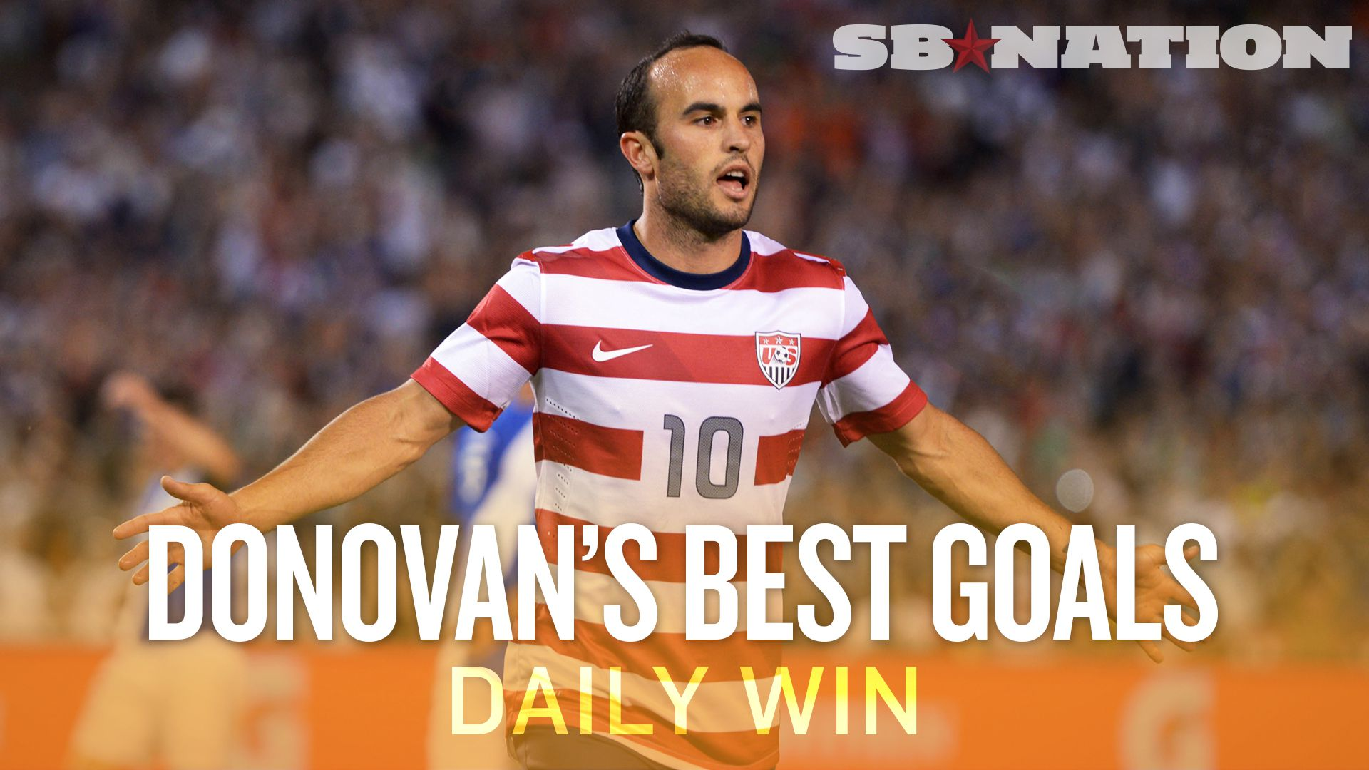why landon donovans legacy couldnt carry him to the world cup sbnationcom