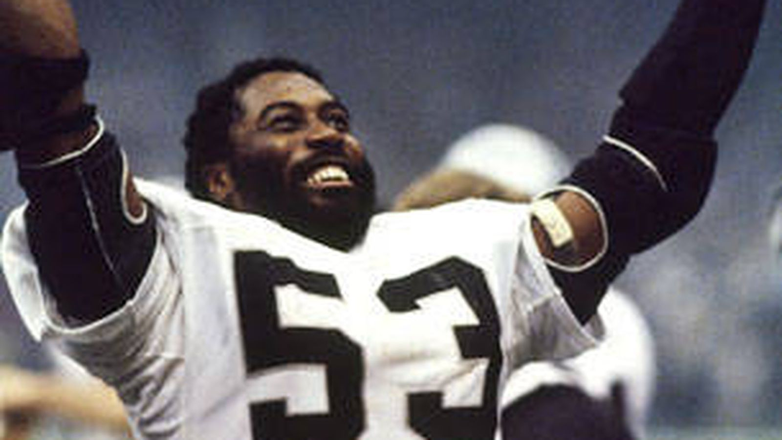 Raiders Super Bowl XV Ballers & Busters