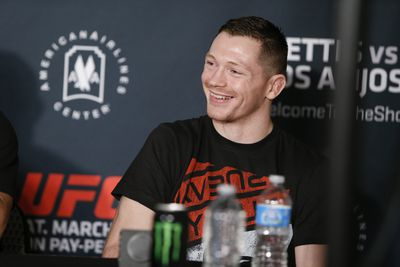 community news, Conor McGregor will go down just as quickly in a rematch, Joseph Duffy believes