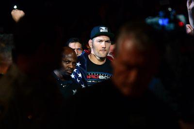 Chris Weidman running out of middleweights to beat, eyes Jon Jones light heavyweight super fight