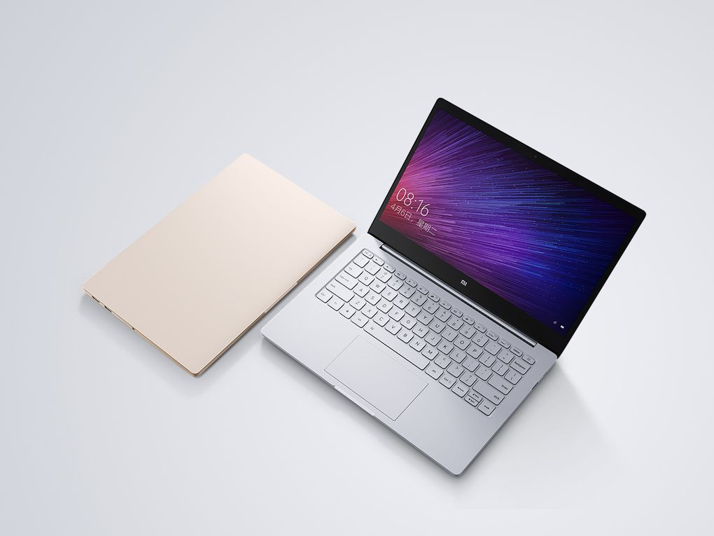 Mi notebook air 02.0