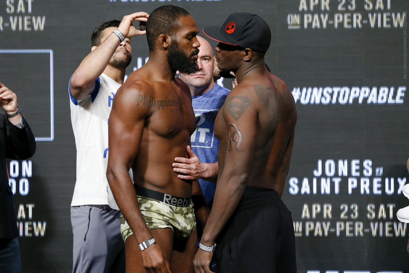 UFC 197 estimated pay per view numbers are in