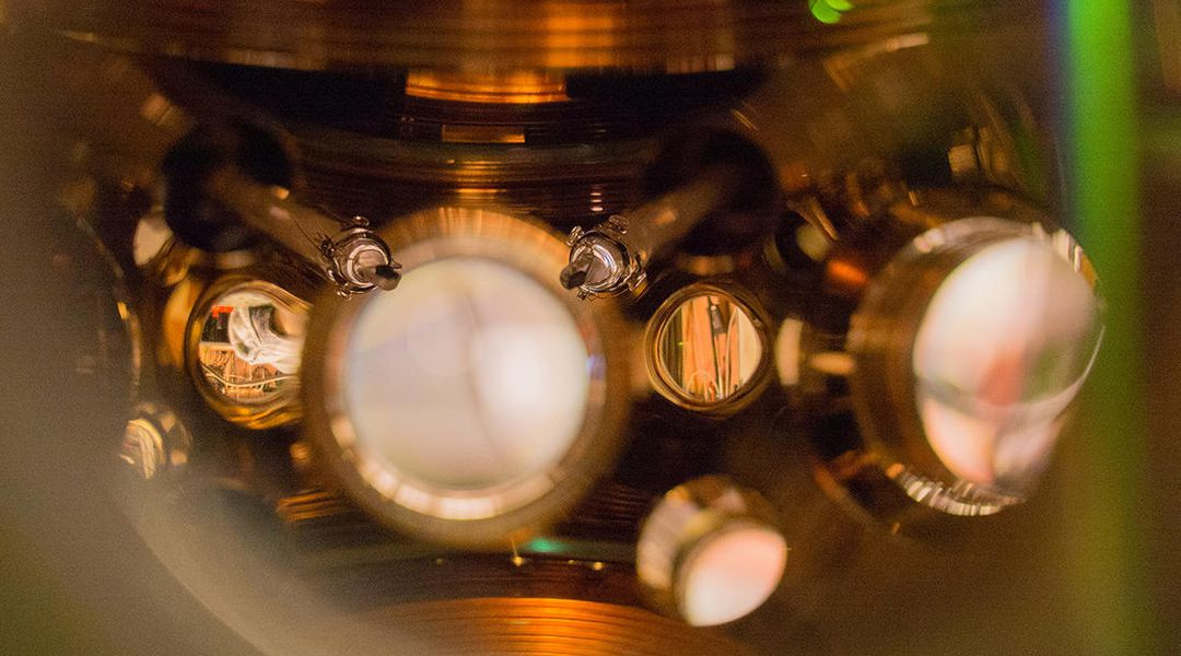 Physicists just made the most precise atomic clock ever