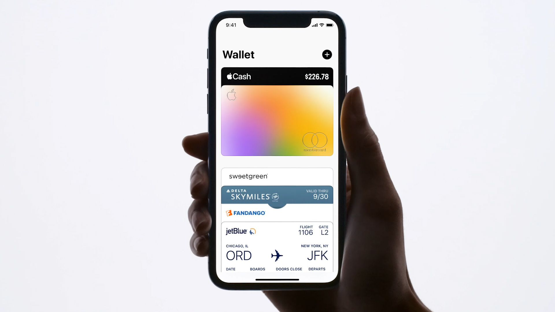 Apple announces Apple Card credit card - The Verge