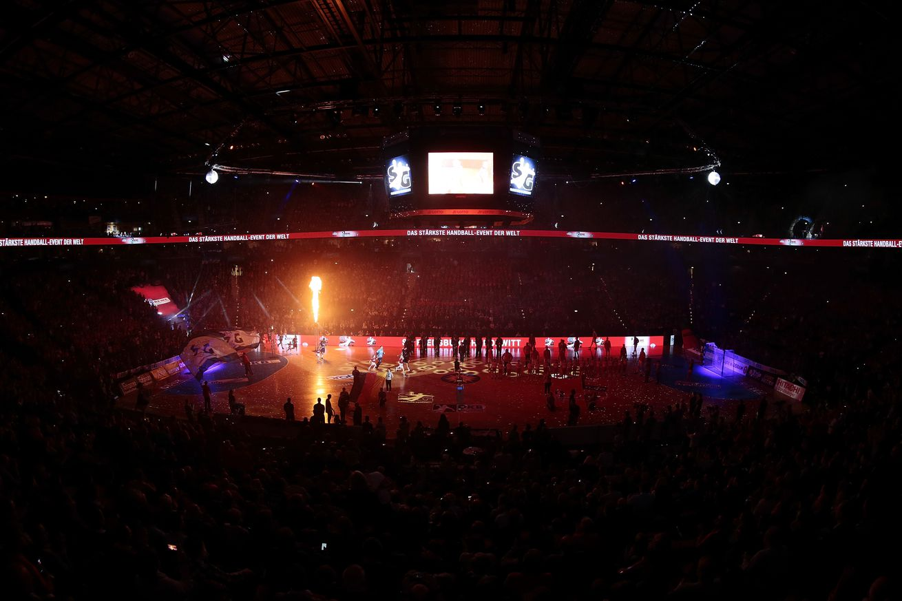 UFC announces Fight Night event in Hamburg, Germany