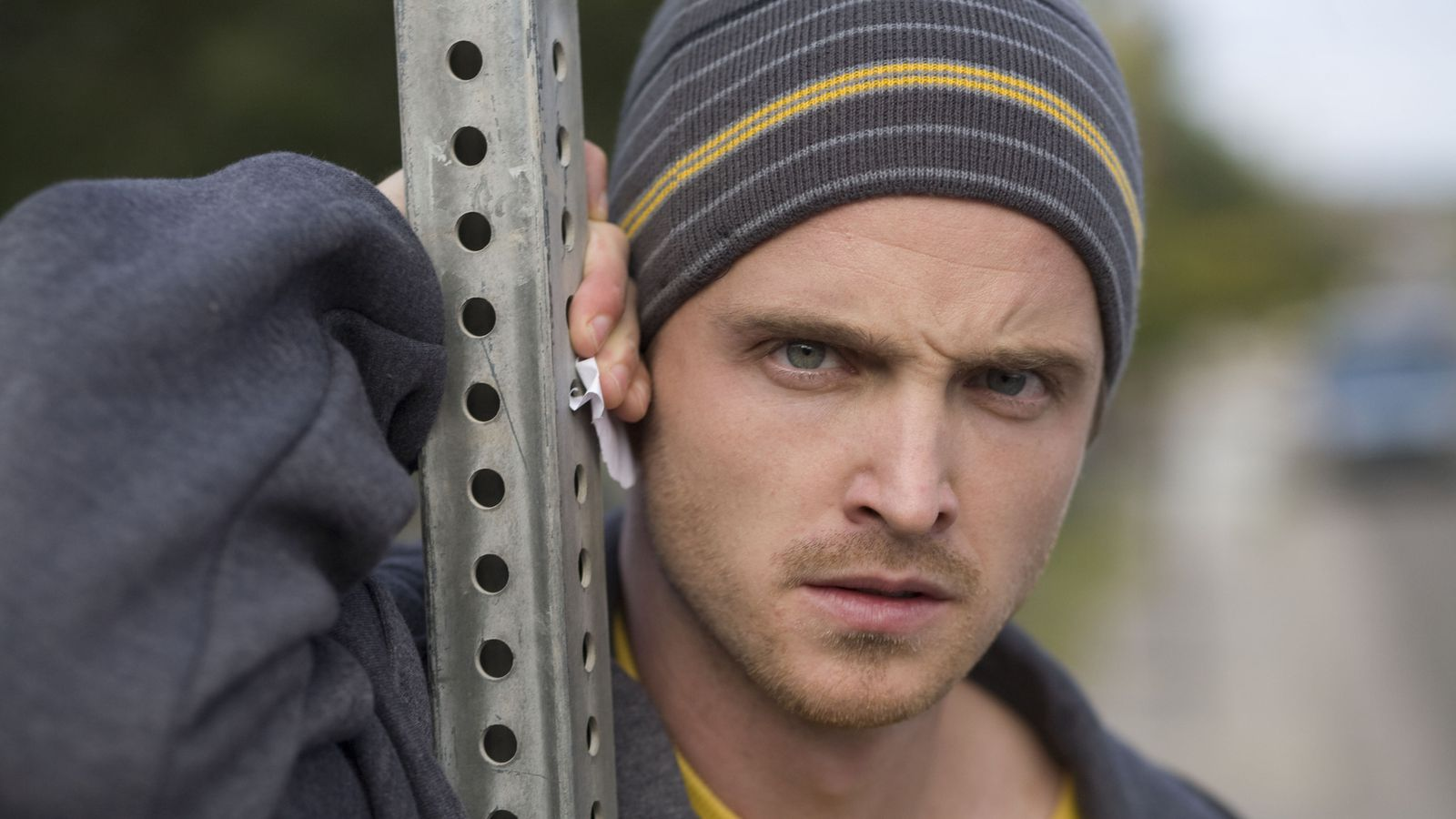 aaron paul price is right